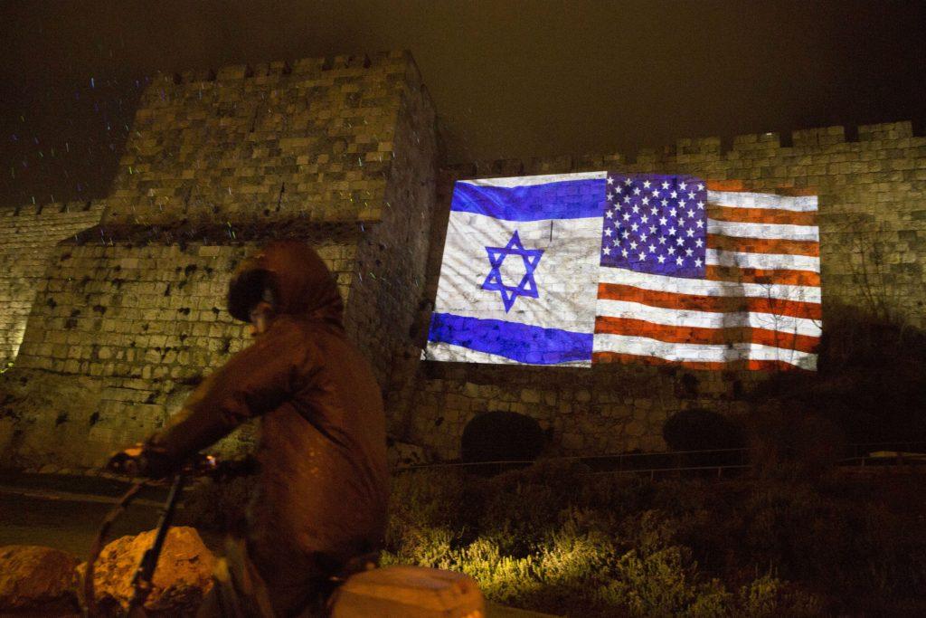 israel, palæstina, jerusalem, usa, amerika, gaza, konflikt, mellemøsten, fred, konflikt, hellig by, demonstrationer, vold, frustration, fn, diplomati, international aftale, tel aviv, ambassade, besat, okkuperet,