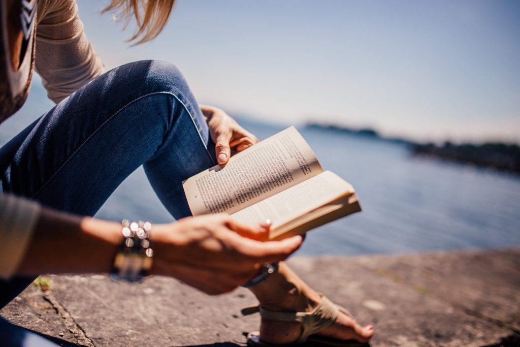 lykkelige par, mindfulness, bog, bøger, books