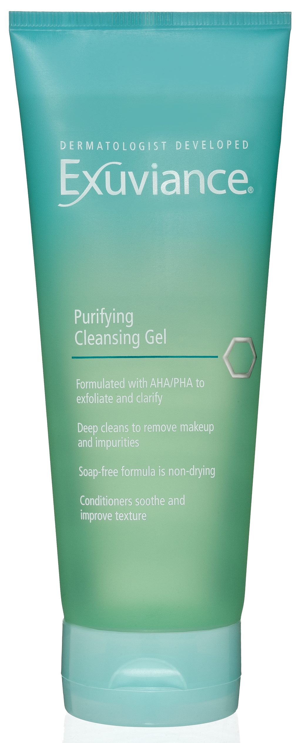 Purifying Cleansing exuviance
