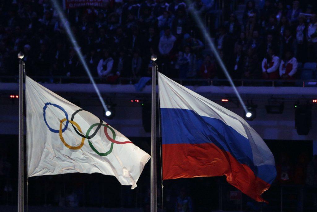 rusland, de olympiske lege, ol, ico, den internationale olympiske komite, doping, snyd, sport, udelukkelse, suspendering, sportstjerner, atleter