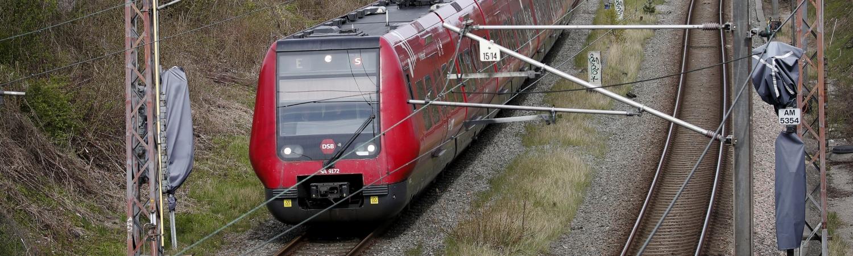 banedanmark, s-tog, tog, skinnerne, voksne, børn, unge, ulykker, sikkerhed, lokomotivfører