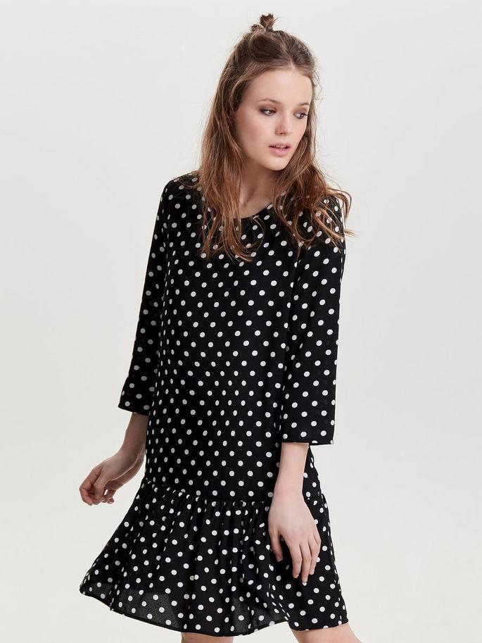 peplum, kjole, trends, styleguide, mode, 2018