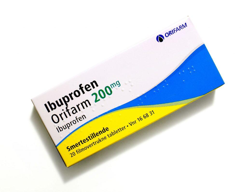ibuprofen, testosteron, forskning, undersøgelse, mænd, drenge, testikler, hormon, hormonforstyrrende