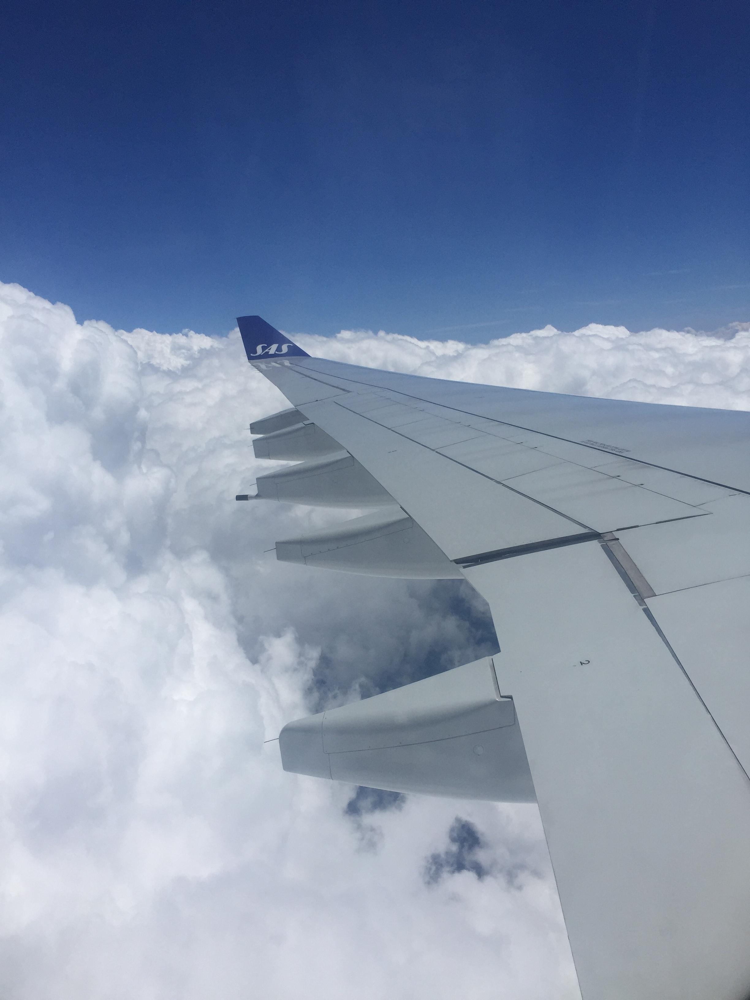 rejse alene, rejse, new york, familie, savn, veninder, las vegas, washington, sommerferie, newark, manhattan, oplevelse, fly, vinge, skyer, himmel