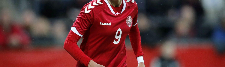 nadia nadim, fodbold, kvindefodbold, manchester city, landsholdet, sport, atlet,