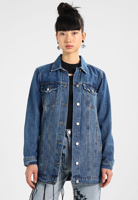 cowboy jakke, denim, trends, styleguide, styles, mode,