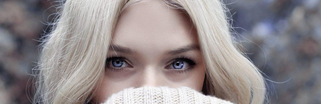 ansigt, kvinde, rullekrqave, turtleneck, Eksfoliering kan være svaret, hvis du synes, din hud er grim. (Foto: Pexels)