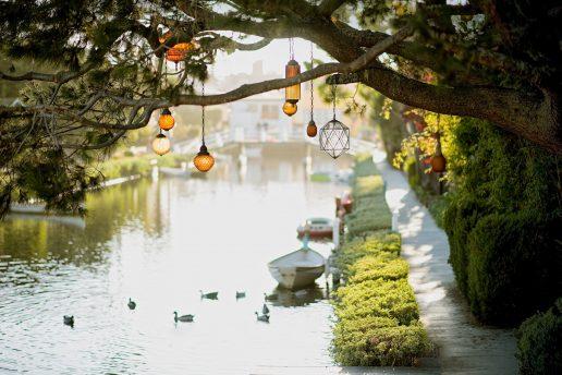 Der ER bare noget ved vand, der er romantisk, og i Venedig flyder det bogstaveligt talt med hygge. (Foto: Pexels)