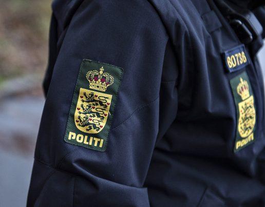Politi, dansk politi, Danmark, kriminelle