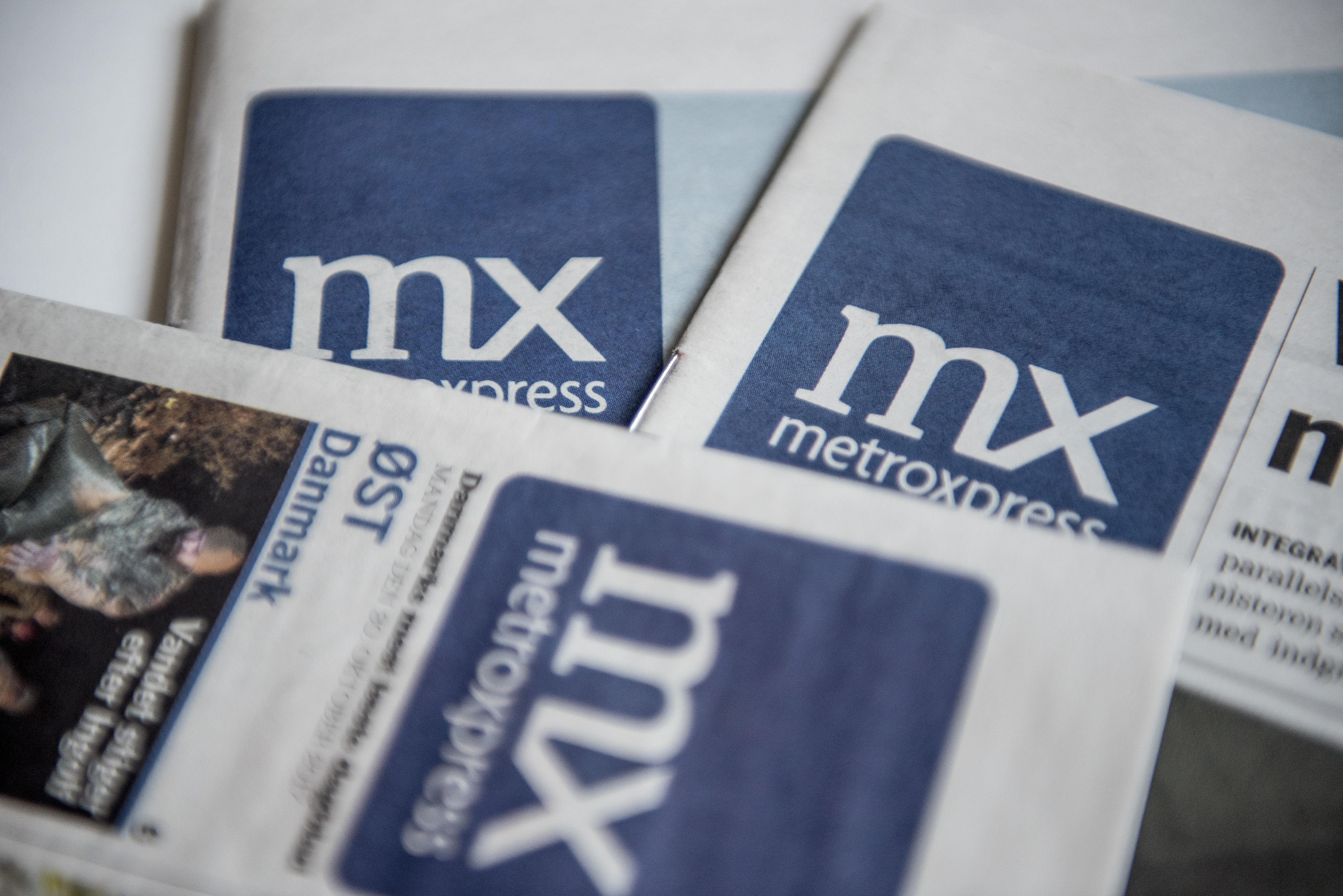 Metroxpress aviser logo mx btmx