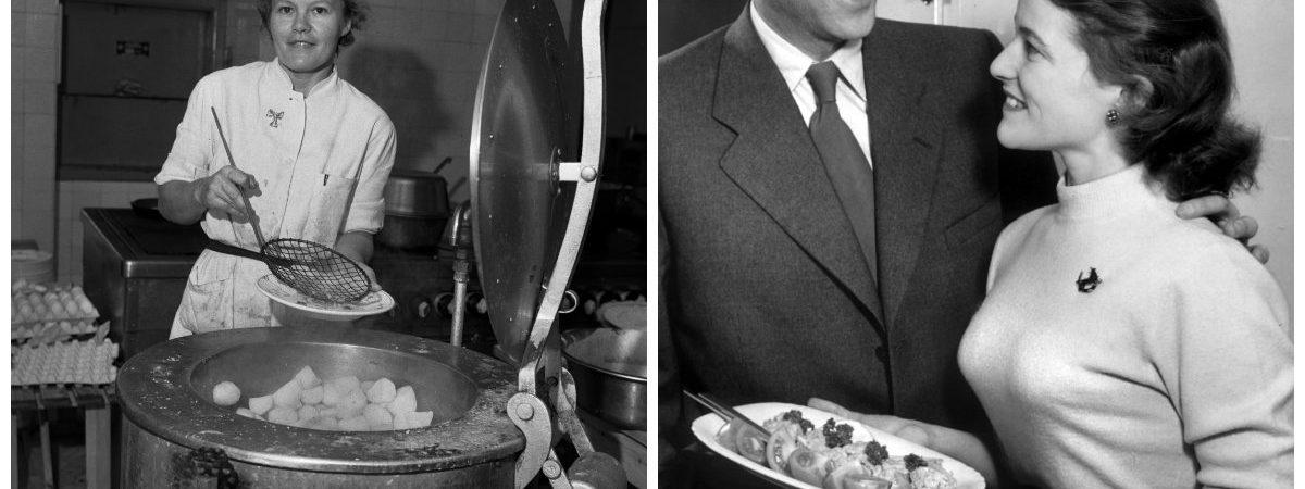 mad 50 år Ekspert: For 50 år siden var madspild et spørgsmål om overlevelse mad 50 år