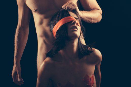 Fifty Shades har givet de danske maend blod på BDSM-tanden - Shutterstock