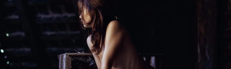 freja rasmussen nude art nøgenmodel selvværd
