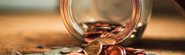 penge forbrug fattig overforbrug (Foto: Unsplash)