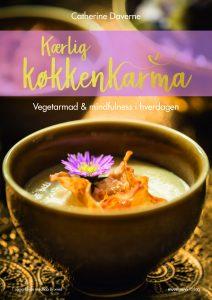 køkkenkarma - bog vegetar