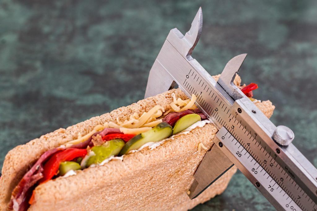 vægttab, hormoner, ghrelin, peptid yy, vægt, kost, sult, sultfølelse, følelse, mad, diæt, kost,