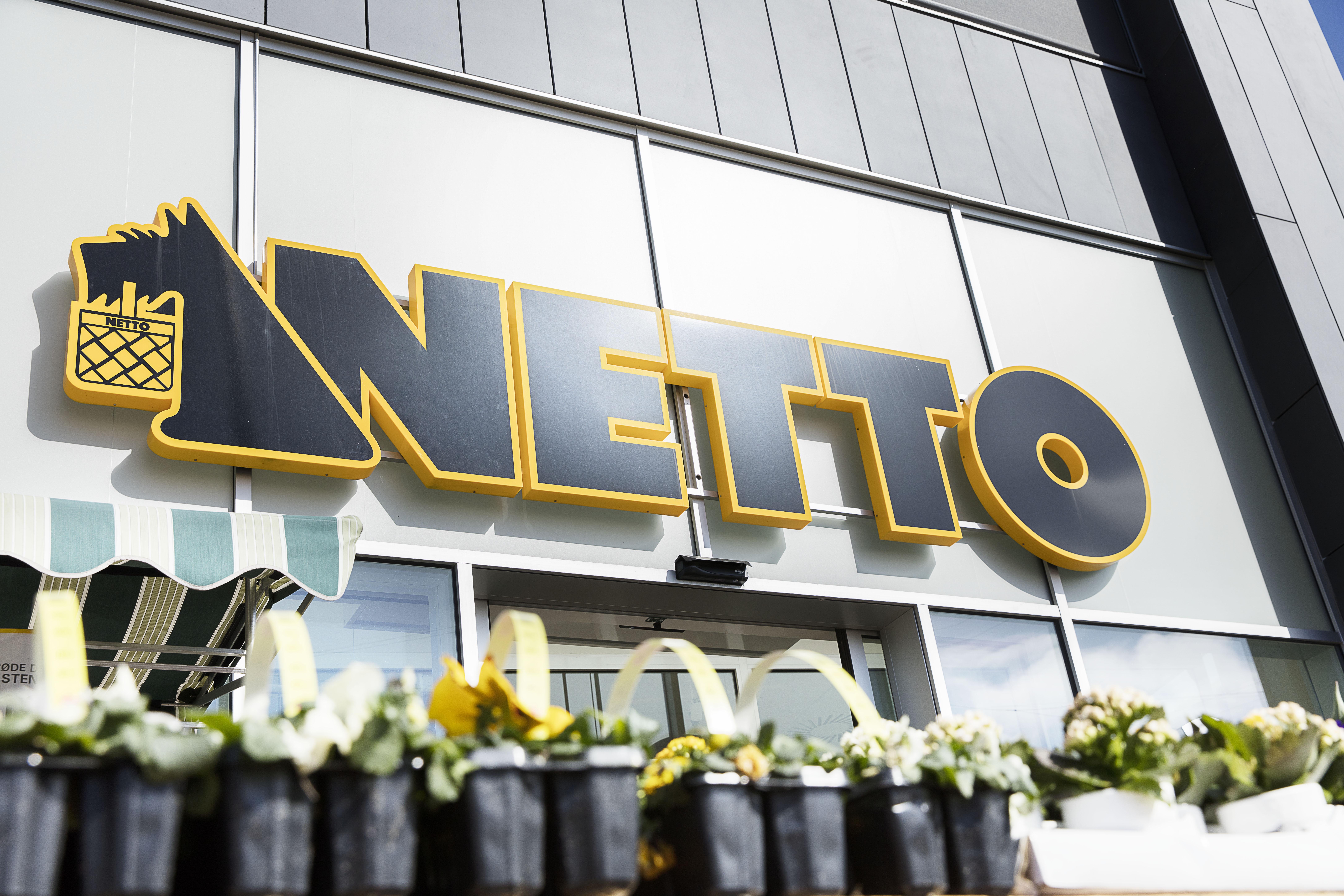 Netto, dansk supermarked, WWF, nyheder, news, plastikposer, forurening, miljøvenlig, pant, handle, handler