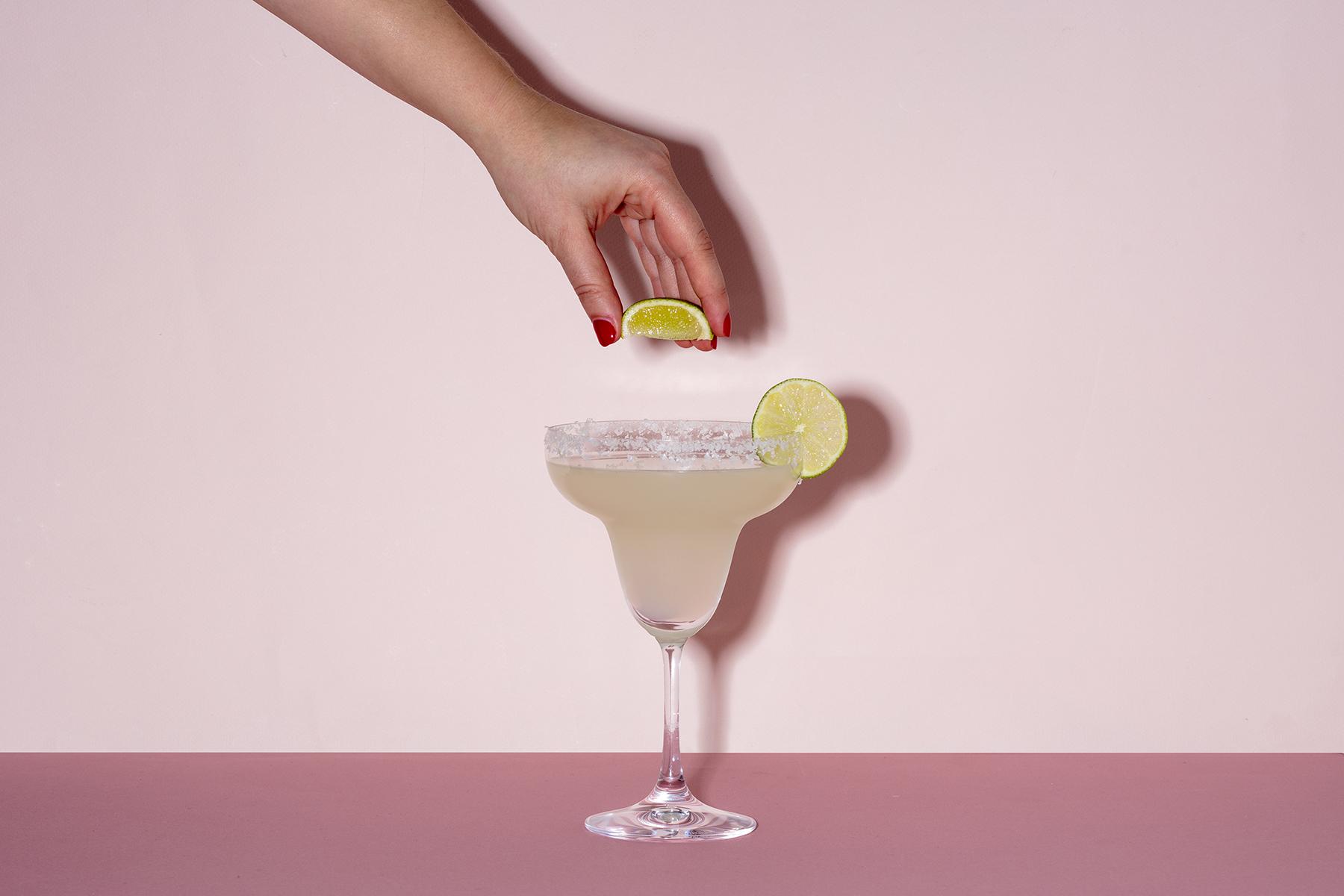 Cointreau, Margarita, drinks, opskrift, sommer