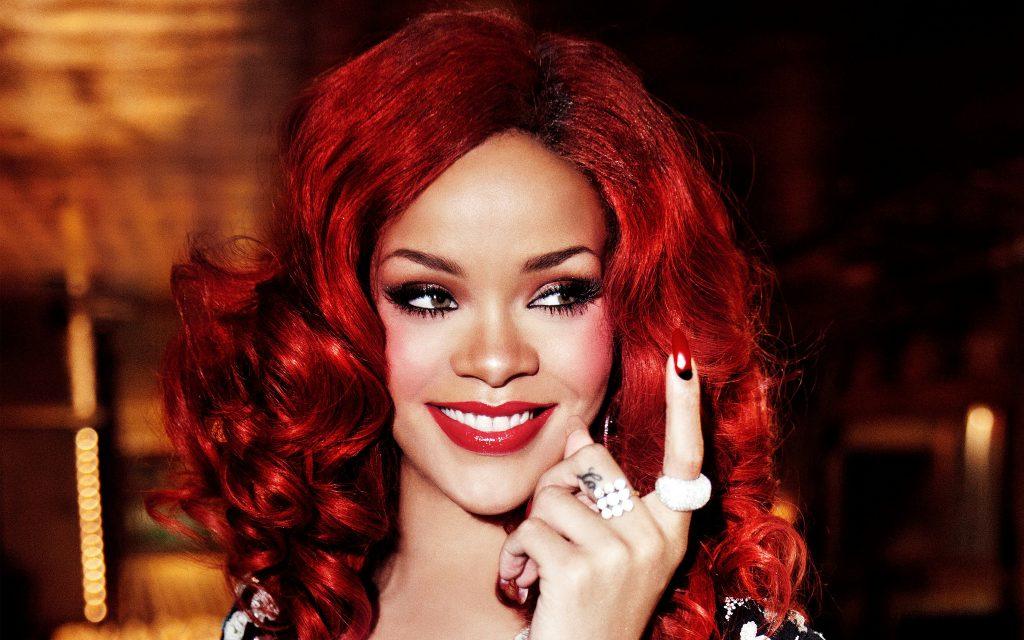 Rihanna, spotify, kvindernes kampdag, sangerinde, girlpower, kvinde, musik, musiker, streaming