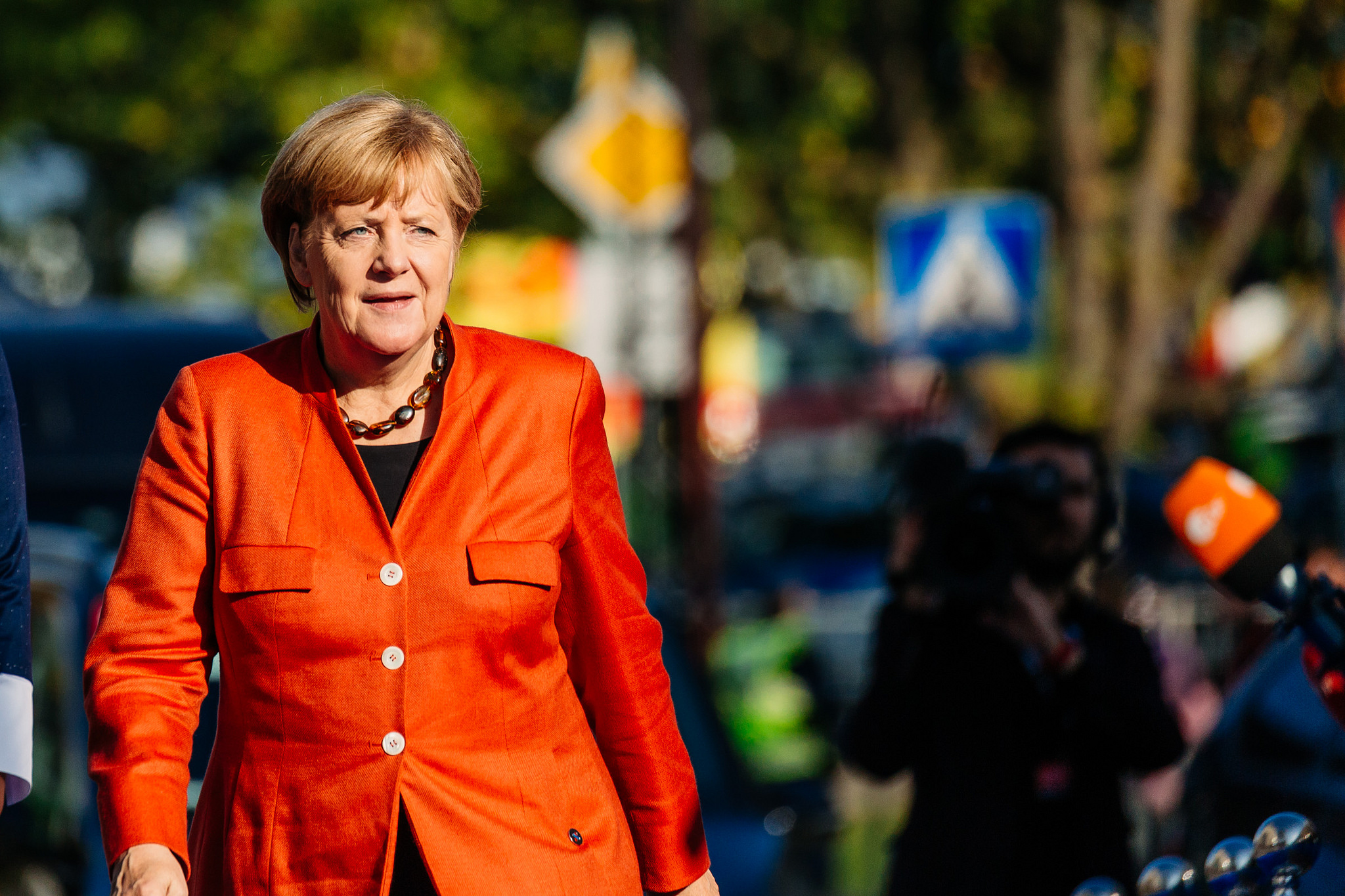 Angela Merkel, tyskland, tysk politik, politik, valg