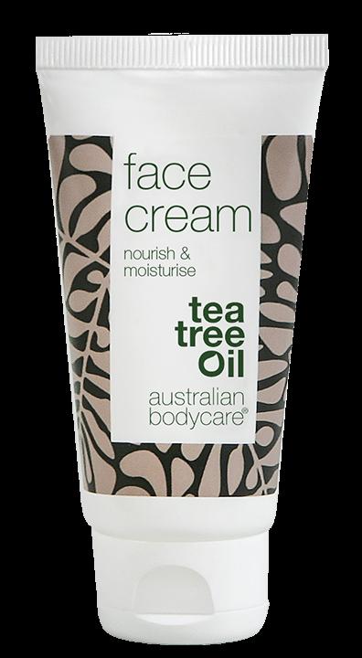 Australian Bodycare, maske, ansigtsmaske, Tea Tree Oil