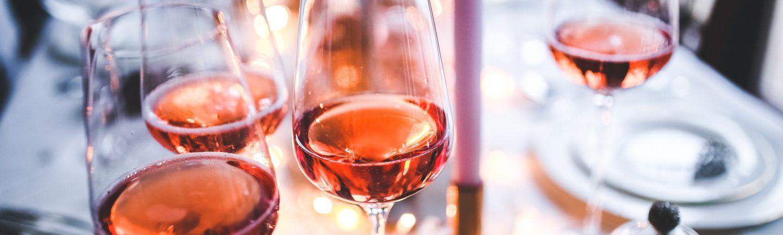 alkohol, rose