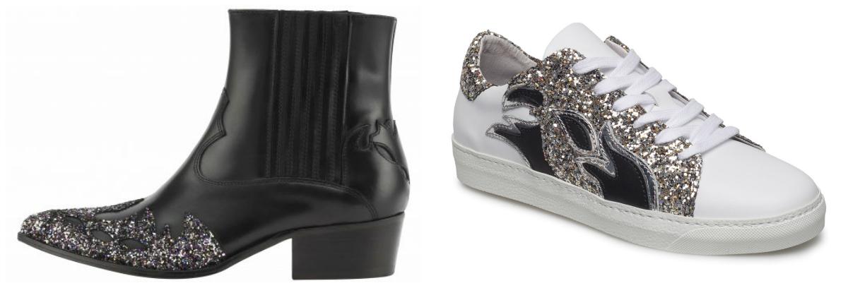 Custommade, sko, forårssko, sneakers, støvler, sko, shopping, forår