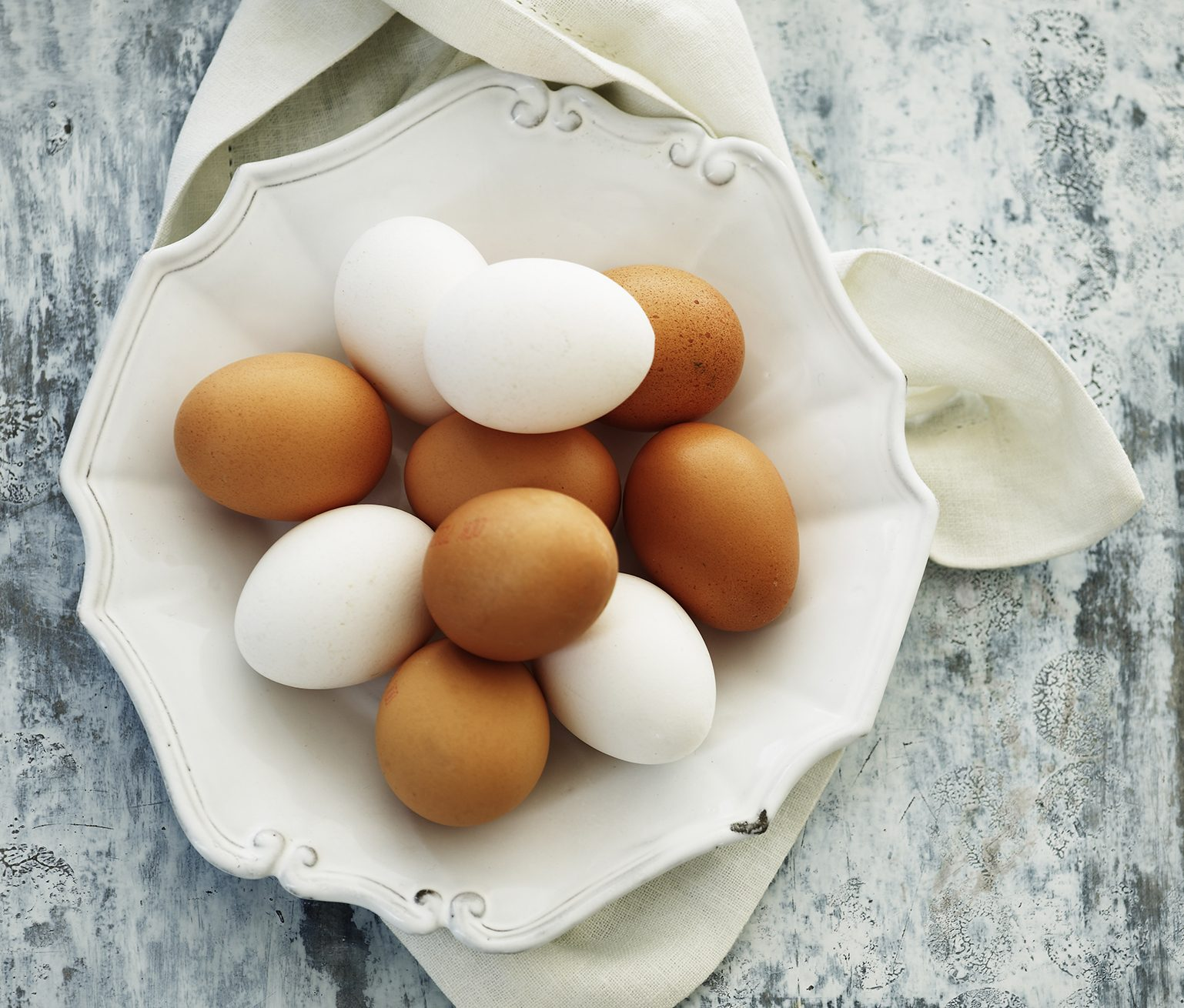 Madspild, påske, planlægning, højtid, mad, pasta, æg, middag, frokost, salat