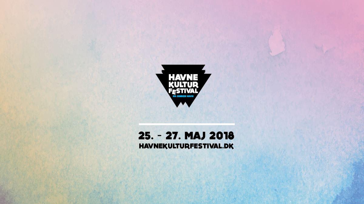 kultur, kulturguide, maj, odense, danmark, festival, havn, Odense Havnekulturfestival
