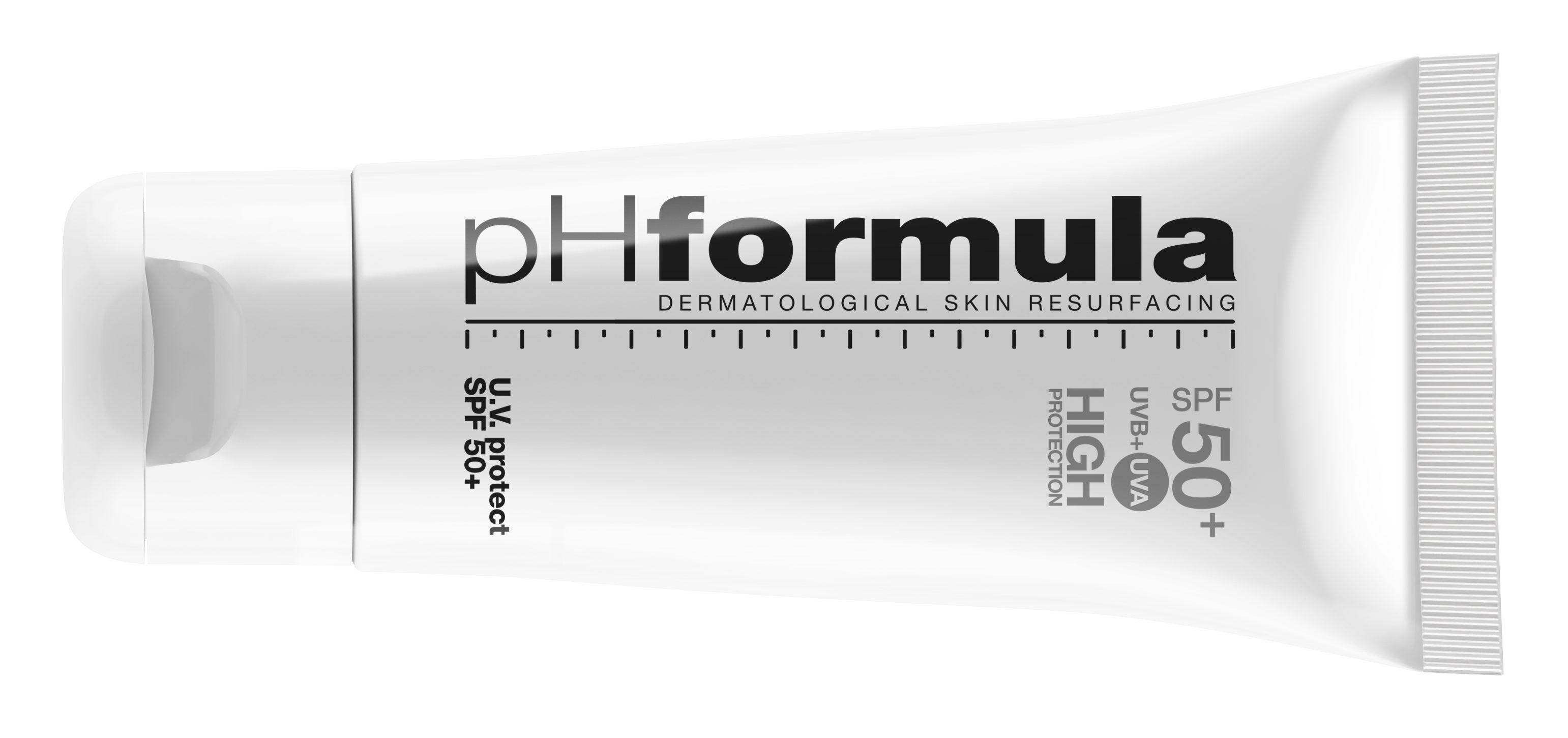 phformula solcreme