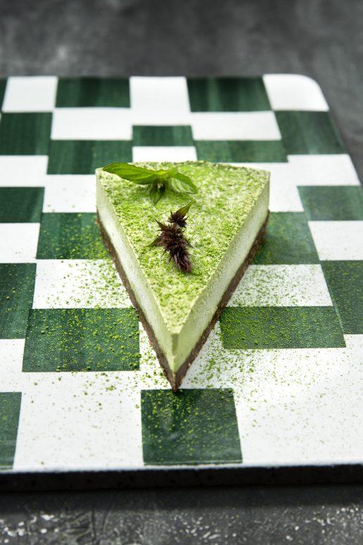 rawcake matcha