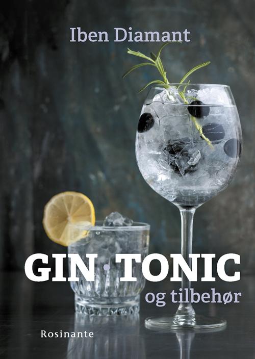 gin, tonic, spiritus, sommer, terrasse, rosinante, arnold busck