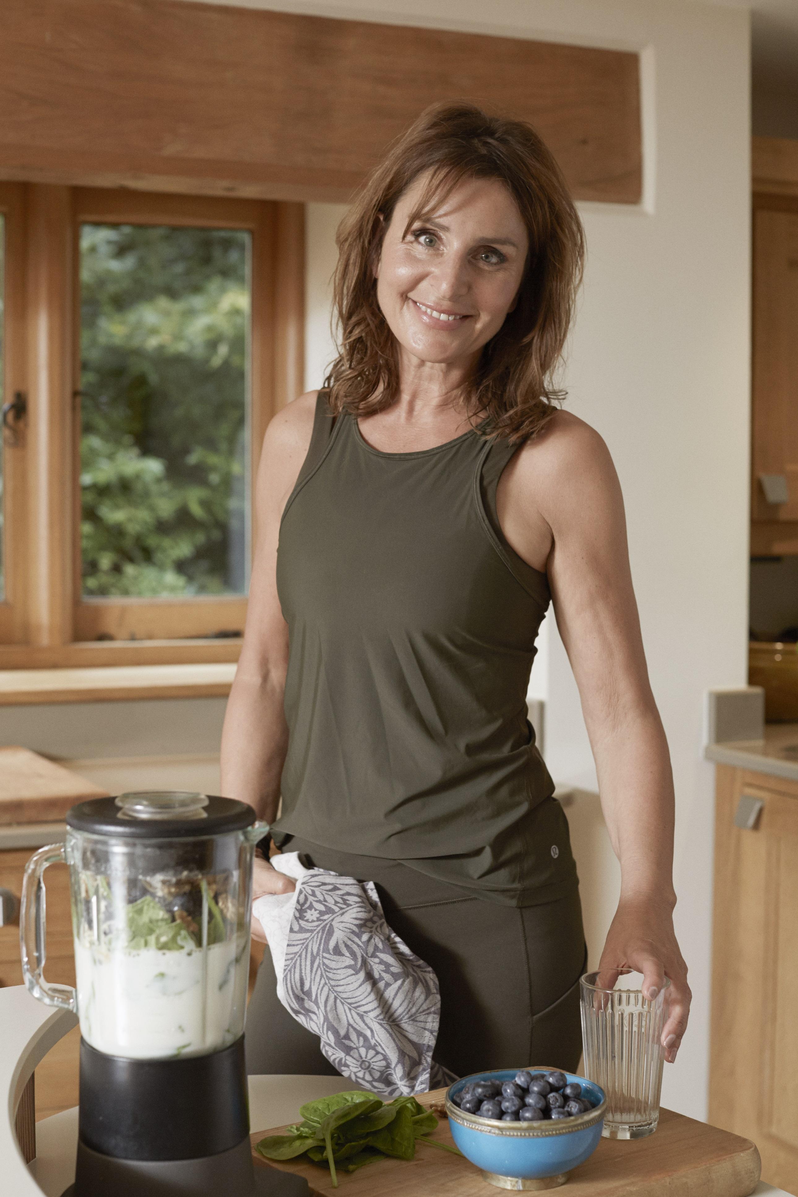 Maria Borelius, sundhed, health, smoothie, anti-inflammatorisk, mad, bøger, bog, books