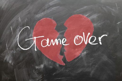 Kærlighed, par, Hollywood, breakup, split, hjertesorger, couple