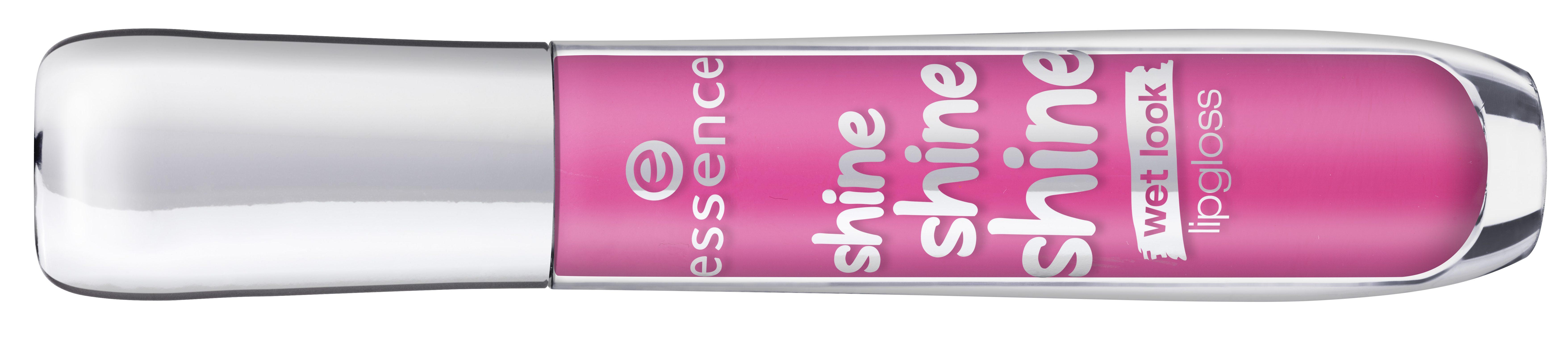 essence lipgloss pink, shopping for fattigrøve