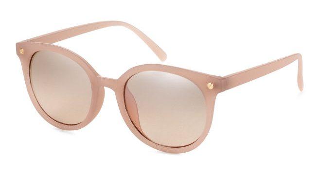 hm solbriller, shopping for fattigrøve