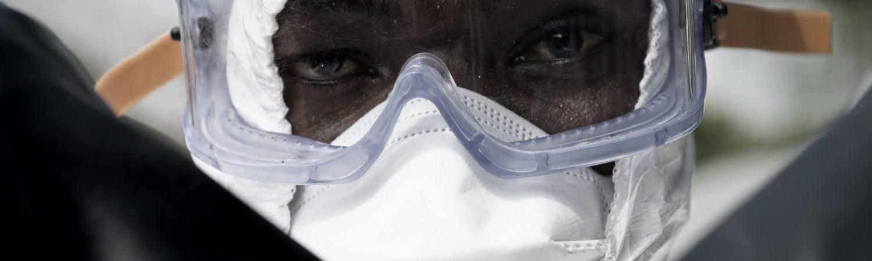 Afrika, ebola, sygdom, smitte, sydafrika, nyheder
