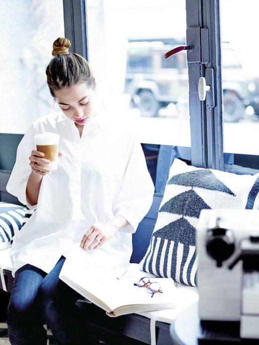 nespresso kaffe