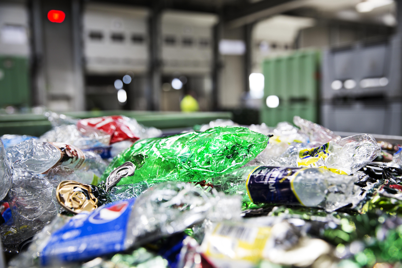 Pant, plastik, flasker, miljø, emballage