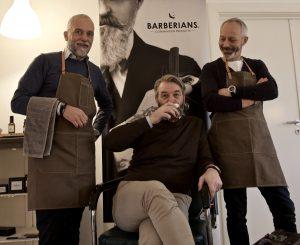 barberians skæg