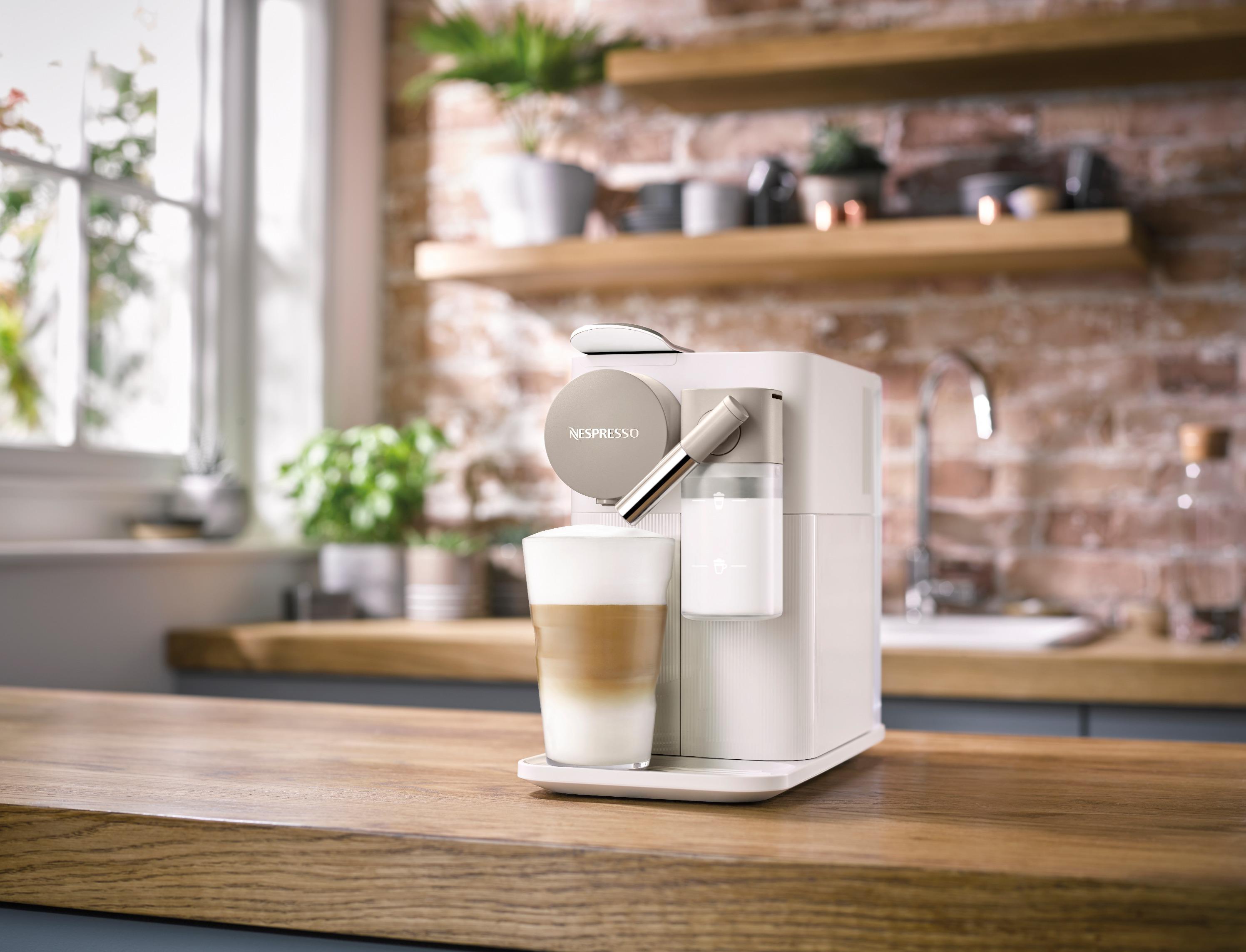 nespresso kaffe bad