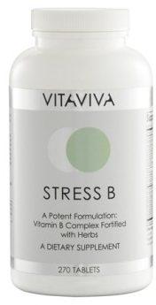 vitaviva_stress b - kosttilskud