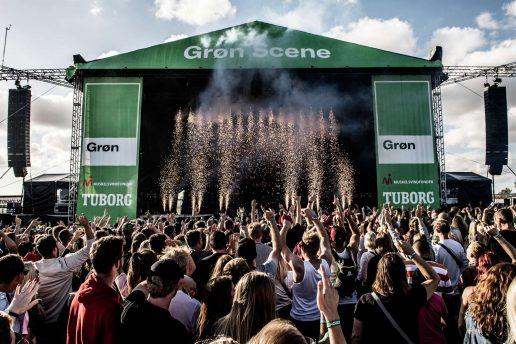 Grøn koncert