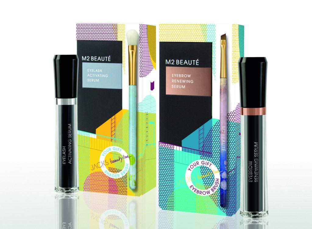 m2 beauté limited edition
