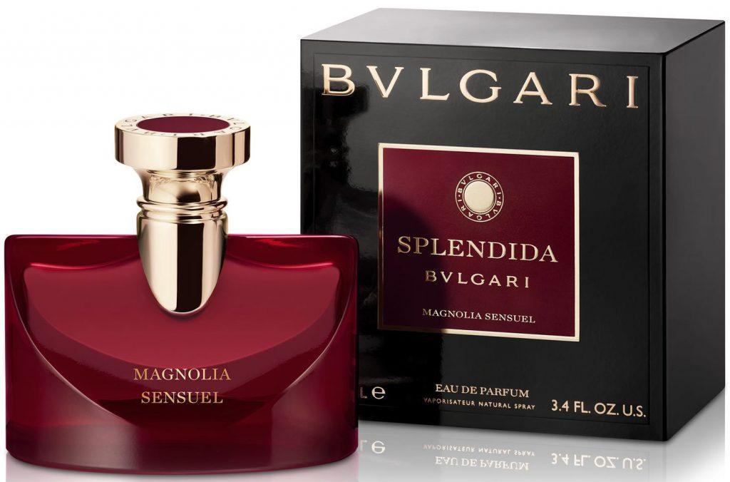 Bvlgari Splendida Magnolia duft parfume
