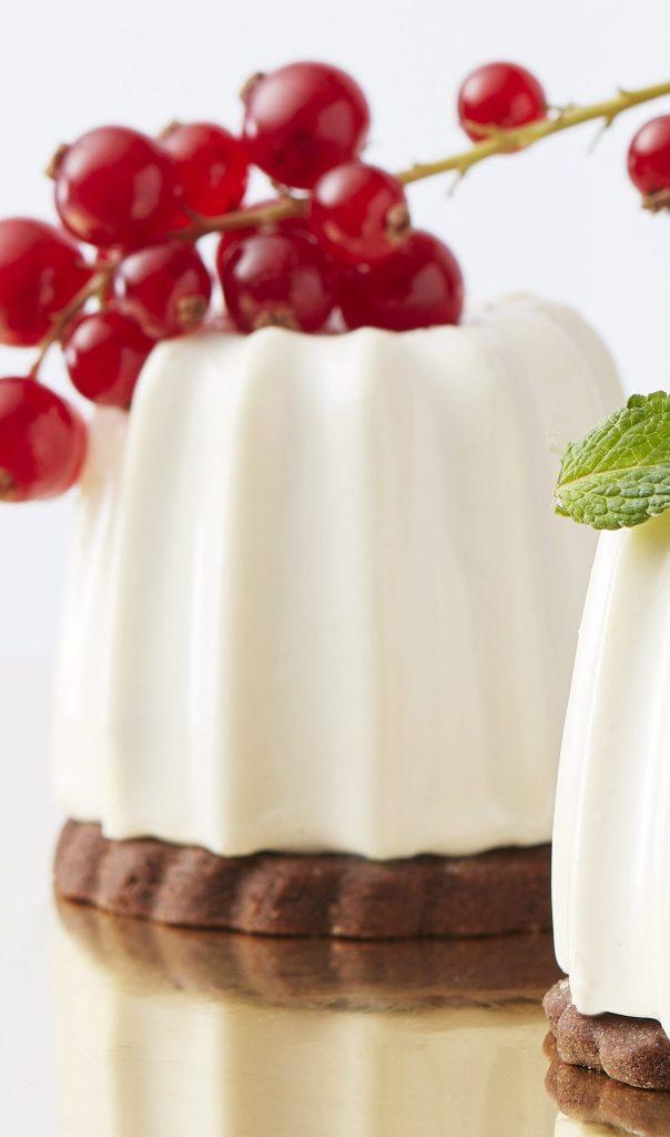 Hvid chokolade mousse cakenhagen
