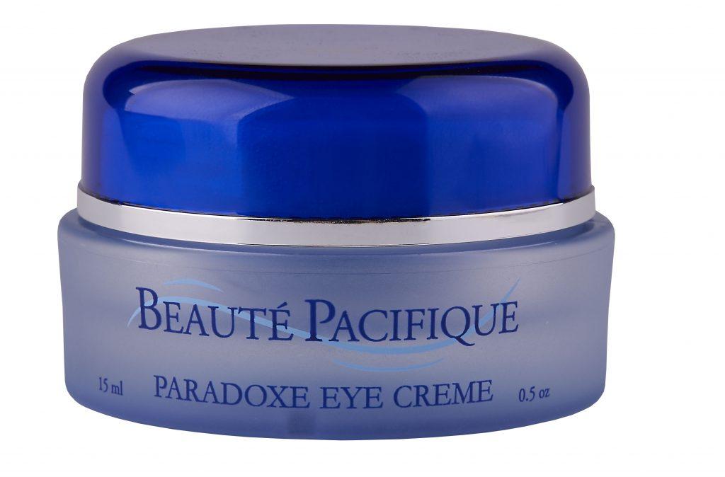 Paradoxe Eye Creme beauté pacifique