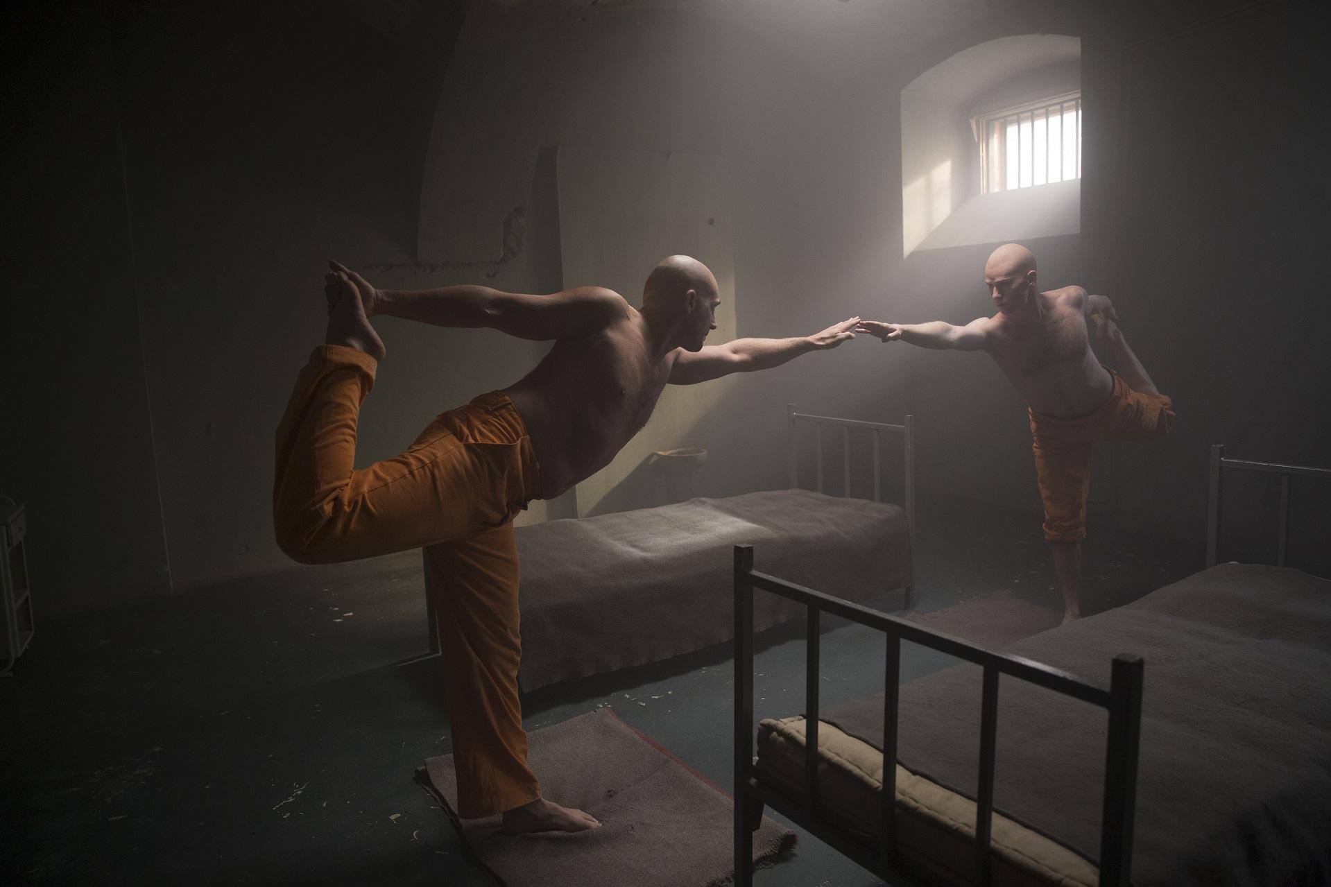 yoga, skytsenglen, arto halonen
