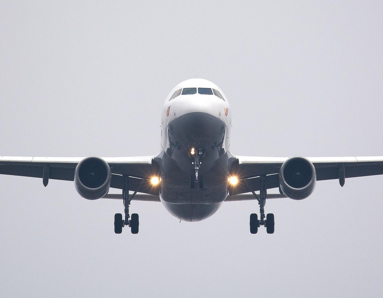 Fly, rejse, flyve, airplane, lufthavn, lufthavnen