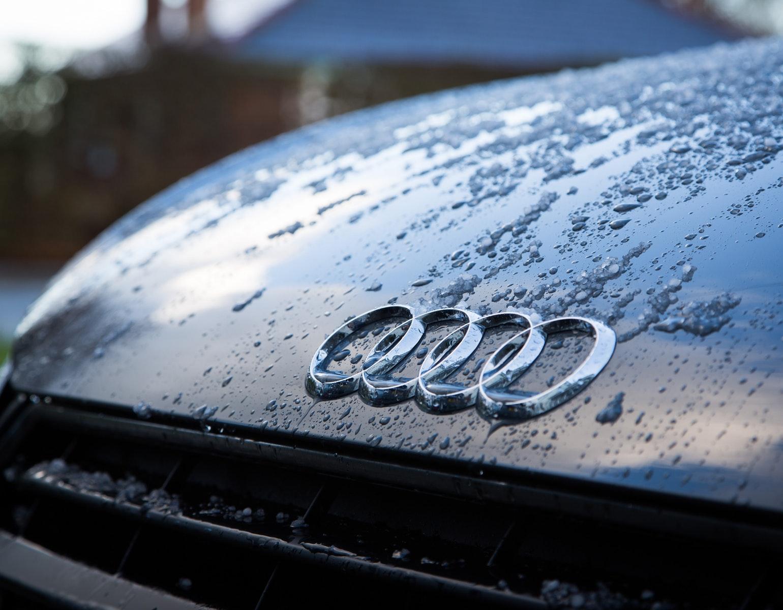 Audi, bil, biler, diesel, transport